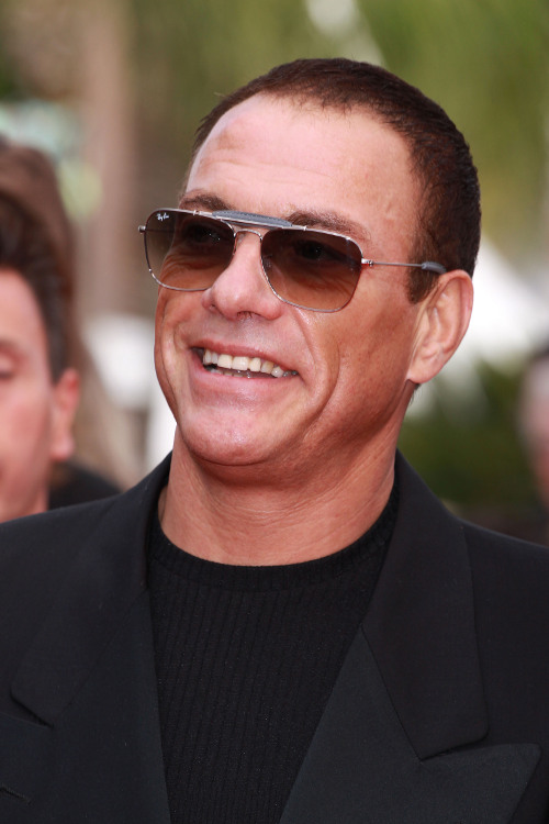 Jean-Claude Van Damme - Photo Gallery