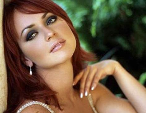 Gabriela Spanic protagonizará telenovela de TV Azteca Emperatriz