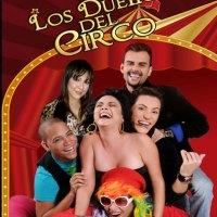 Programa Los Dueños del Circo se transmite en nuevo horario en Digital 15