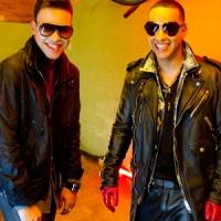 Daddy Yankee y Prince Royce graban tema Ven Conmigo, es el primer tema del álbum Prestige