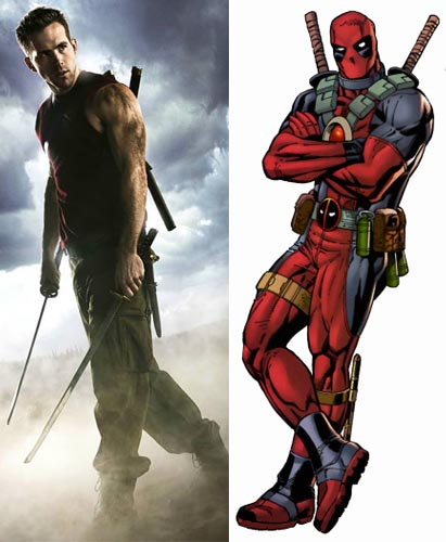 Deadpool/masacre/el mercenario bocazas Ryan-reynolds-deadpool
