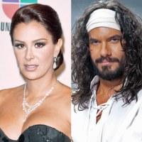 Ninel Conde habla de lo incómodo que fue para ella trabajar junto a Mario Cimarro en telenovela Mar De Amor