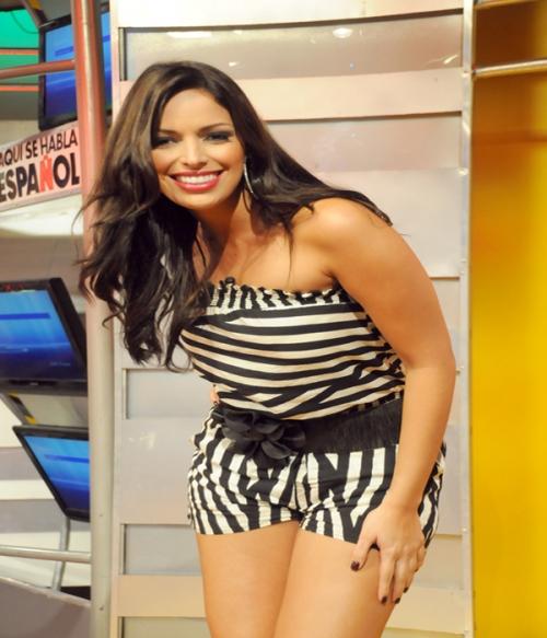 León sustituirá a Brenda Sánchez en programa De Extremo A Extremo