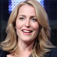 Gillian Anderson dice estar lista para protagonizar film The X Files 3, actualmente promociona la comedia Johnny English Returns