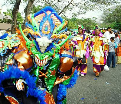 Grupo d'Bonche hará completo tour al Carnaval Vegano 2012, hará