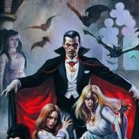 Sony Pictures hará nueva franquicia de Drácula, está basada en novela de Jason Keller y presenta origen del personaje