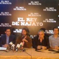 Película dominicana El Rey De Najayo se estrenará el 1 de marzo, su presupuesto fue de US$460 mil y es la primera con nueva ley de cine