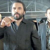 Actor Manny Pérez quiere promocionar cine dominicano en Hollywood, protagoniza nuevo film El Rey de Najayo