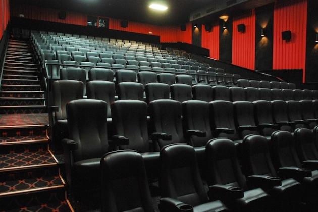 Francisco maldonado cines de rep dom - Fotos salas de cine en casa ...