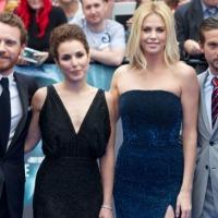 Estrenan en Francia y Gran Bretaña film Prometheus, es precuela de Alien e inicio de nueva trilogía