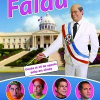 Se estrena película Lío De Falda, es primer film de humor político que se hace en República Dominicana