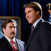 The Campaign llega a cines de Rep. Dom., buen humor con Will Ferrell y Zach Galifianakis