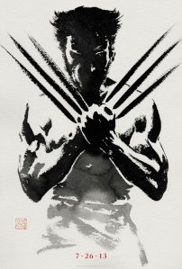 Poster oficial The Wolverine, film no será precuela de saga X-Men