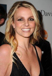 """Britney Spears actua en la serie 2008 """"How I Meet Your Mother""""."""