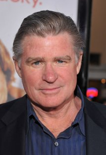 Treat Williams protagoniza la miniserie ¨ Eve of Destruction¨y estará en cines con ¨Barefoot¨ e ¨In the Blood¨.