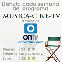Pasado programa Música-Cine-TV, están los trailers de The Call y Profe por Accidente entre otros contenidos
