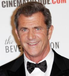 "Mel Gibson estará en cines con ""Machete Kills""."