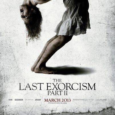 Trailer film The Last Exorcism Part II, horror producido ...