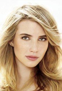 """Emma Roberts estará en cines con """"Adult World"""", """"Empire State"""" y """"We're the Millers""""."""