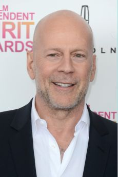 "Bruce Willis estará en cines con ""G.I. Joe: Retaliation"" y ""Red 2"". Ahora filma ""Sin City: A Dame to Kill For ""."