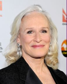 "Glenn Close protagoniza la serie de TV ""Damages"" y actúa en el film ""Albert Nobbs""."