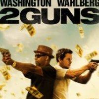 Trailer film 2 Guns, acción con Denzel Washington y Mark Wahlberg desde el 20 de septiembre