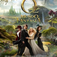 Oz The Great And Powerful se estrena a nivel mundial, buen film de Sam Raimi y un gran elenco