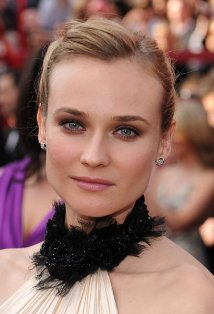 "Diane Kruger protagoniza la serie de TV ""The Bridge"" y estará en cines con ""The Green Blade Rises""."