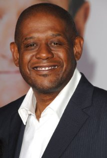 "Forest Whitaker estará en cines con ""Enemy Way"", ""The Butler"", ""Out of the Furnace"" y ""Black Nativity""."