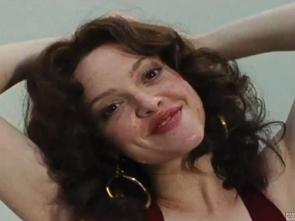 "Amanda Seyfried es Linda Lovelace en ""Lovelace""."