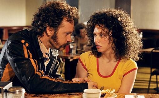 """Escena de """"Lovelace""""."""