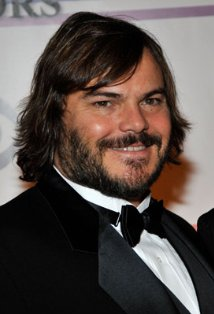 "Jack Black protagoniza el film ""The Big Year""."