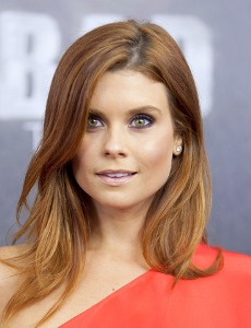 "JoAnna Garcia Swisher protagoniza la serie de TV ""Animal Practice"" y actúa en el film ''The Internship''."