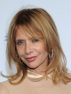 Rosanna Arquette estará en cines con ''Draft Day''.