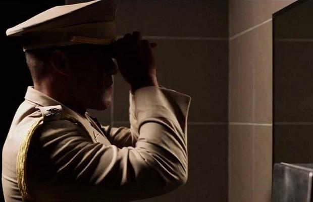 El Teniente Amado se estrena en Rep. Dom., buena película con valor ...