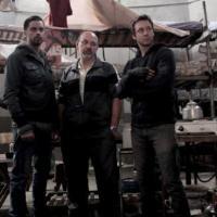HBO estrena 2da. temporada Prófugos, serie chilena inicia 15 de septiembre