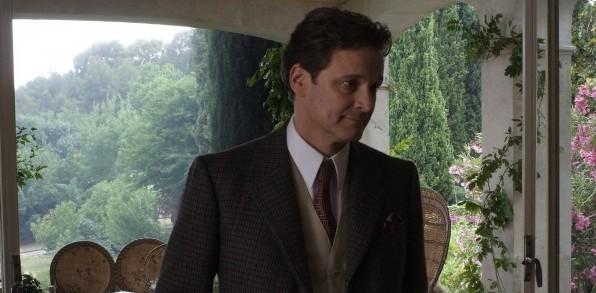 "Colin Firth en ""Magic in the Moonlight""."