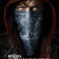 Metallica Through The Never se estrena en Rep. Dom., música y violencia con Dane DeHaan