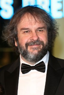 """Peter Jackson actualmente dirige """"The Hobbit: The Desolation of Smaug"""" y """"The Hobbit: There and Back Again""""."""