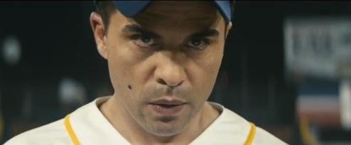 """Manny Pérez en """"Ponchao""""."""