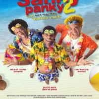 Se estrena Sanky Panky 2: Objetivo Italia, humor con Fausto Mata y destacado elenco