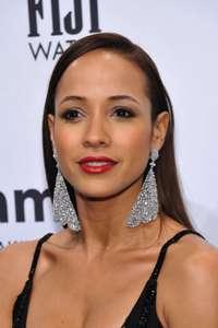 """Dania Ramírez protagoniza el film """"Premium Rush """" y la serie de TV """"Devious Maids""""."""