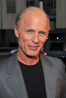 "Ed Harris estará en cines con ""Frontera"". Actualmente filma ""Run All Night' y ""Cymbeline""."