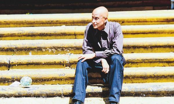 """Juan Fernández en Ël Gallo""""."""