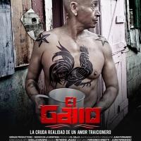 Critica película dominicana: El Gallo, pobre ópera prima de Juan Fernández