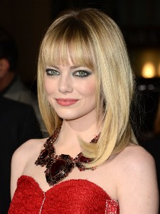 "Emma Stone estará en cines con ""Birdman"", ""The Amazing Spider-Man 2"" y ""Magic in the Moonlight""."