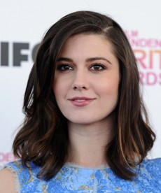 "Mary Elizabeth Winstead estará en cines con ""Kill the Messenger"" y ""Faults""."