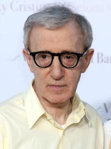 Woody Allen escribió y dirige el film por estrenar ''Magic in the Moonlight''.