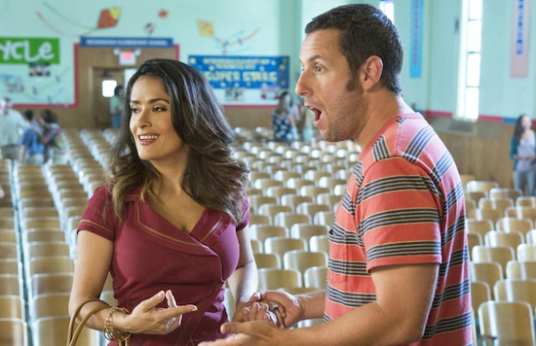 Adam Sandler y Grown Ups 2 dominan nominaciones Razzie Awards 2014, también figuran Jaden Smith y Johnny Depp