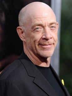 "J.K. Simmons estará en cines con ""Barefoot', ""The Reluctant Professor"", ""The Boxcar Children"", ""Murder of a Cat"" y ""Break Point"". Ahora filma ""Men, Women & Children"" y ""Tibetan Rock Dog"" (voz)."